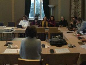 photo1 Finland 9 Dec 2019 Meeting1