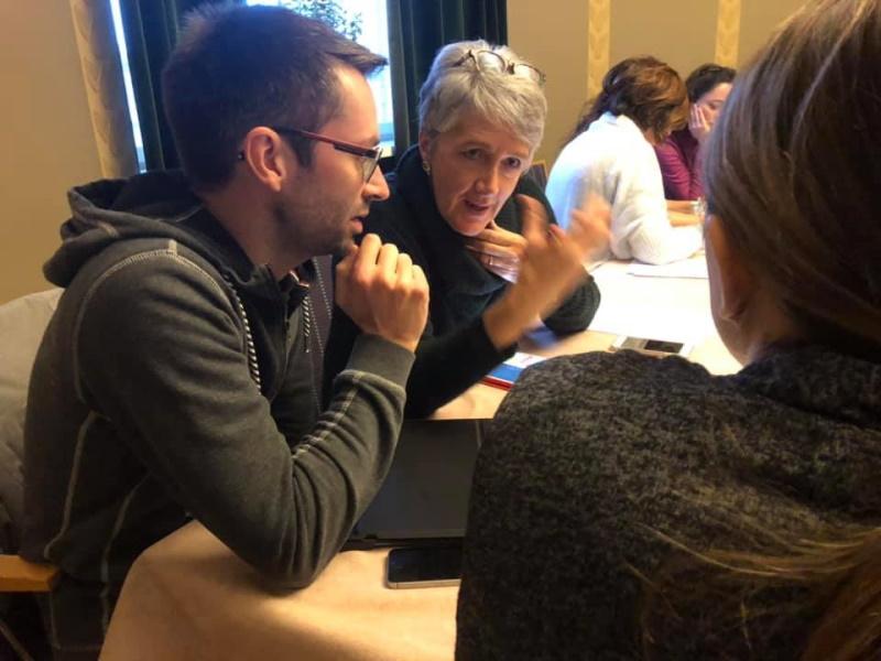 photo2 Finland 9 Dec 2019 Meeting1