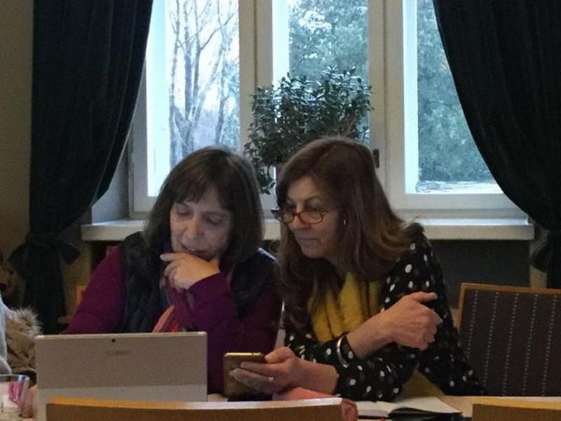 photo5 Finland 9 Dec 2019 Meeting1