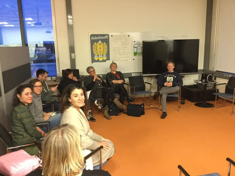 photo5 Finland 9 Dec 2019 Meeting2